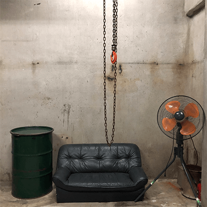 BF S13(地下室)