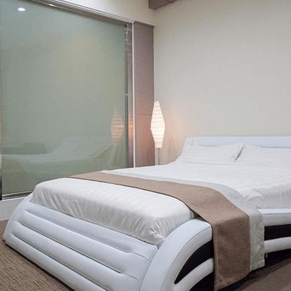 1F S2(ホテル)